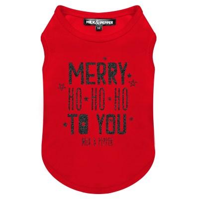 T-Shirt De Noël Merry