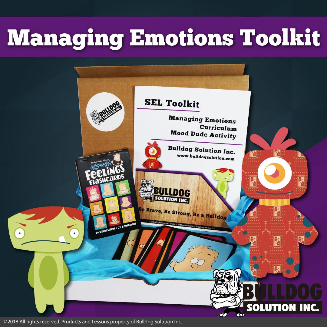 Emotion Toolkit