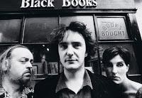 """[Critique] """"Black Books"""" : Les libraires loufoques 1 image"""