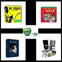 MUSIC: Bulles de Conseils d'achat/Bubbles of Consumer advices (4/5) 1 image