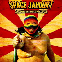 "MUSIC: I Hate Mondays #09 - ""La Démesure de l'Orthopède"" de/by Space Jahourt 21 image"