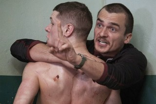 <i>Starred Up</I> (2013), in the Name of the Son 2 image