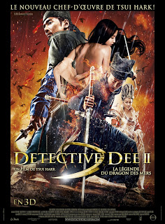 """[Review] """"Young Detective Dee: Rise of the Sea Dragon"""" (2013) : An amazing 3D direction 7 image"""