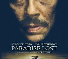 """""""Paradise Lost"""" (2014), le paradis est perdu, sauf pour le spectateur / """"Escobar: Paradise Lost"""" (2014), except for the spectator 1 image"""