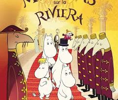 <i>Les Moomins sur la Riviera</i>, les vacances de trolls finlandais / <i>Moomins on The Riviera</i>, Finnish trolls holidays 1 image