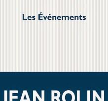 <i>Les Événements</i> (2015), un Road Roman décalé / a shifted Road Novel 1 image