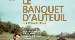 <i>Le banquet d'Auteuil</i>, un Molière gay / a gay Molière 8 image