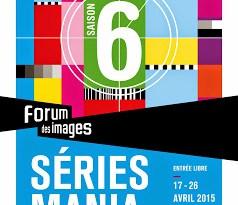 TELEVISION: #SeriesMania 2015 - saison 6 / season 6 2 image
