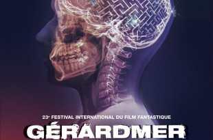 Festival International du Film Fantastique de Gerardmer 2016-affiche