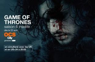"""Que vaut le retour de """"Game of Thrones"""" ? 1 image"""