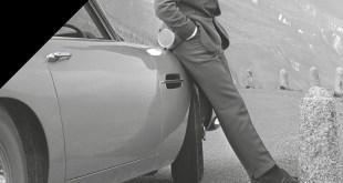 """Exposition """"50 ans de style Bond"""" 1 image"""