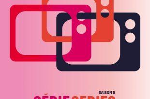 Festival Série Series 2017 affiche