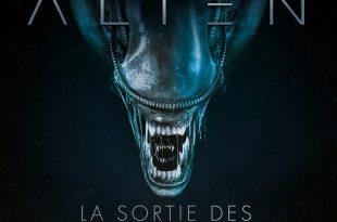 Alien La sortie des profondeurs image couverture