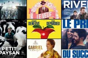 sélection des sorties cinéma du mercredi 30 août 2017 image