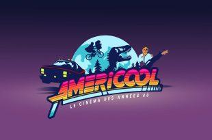 Americool - Le cinéma des années 80 France 4 affiche