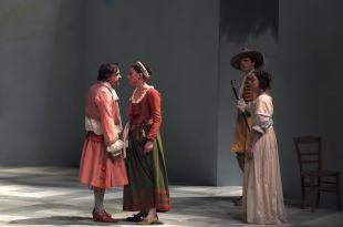 George Dandin ou le mari confondu de Molière par Jean-Pierre Vincent photo 2