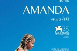 Amanda critique film avis Isaure Multier Vincent Lacoste photo