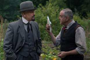 ABC contre Poirot de Sarah Phelps image série télé