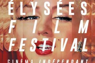 Champs-Élysées Film Festival 2019 affiche festival films cinéma