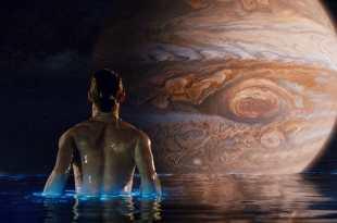 Jupiter - Le destin de l'Univers d'Andy et Lana Wachowski image film cinéma