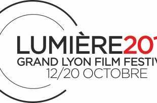 Festival Lumière 2019 image logo festival cinéma