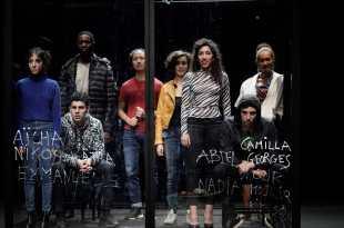 Ils n'avaient pas prévu qu'on allait gagner de Christine Citti et Jean-Louis Martinelli image théâtre contemporain