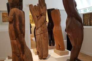 """Exposition """"Le rêveur de la forêt"""" au Musée Zadkine"""
