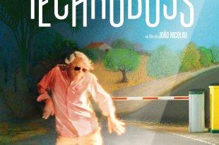 Technoboss de João Nicolau affiche film cinéma