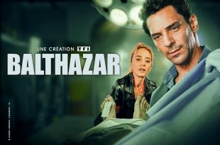 Balthazar saison 1 affiche série policière