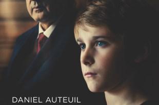 Le Mensonge de Vincent Garenq affiche série télé