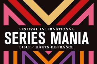 Séries Manial visuel logo festival