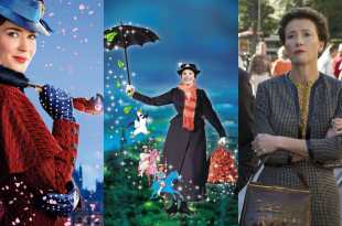 Soirée Mary Poppins sur M6 visuel films cinéma