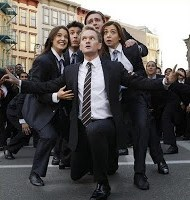 <i>How I Met Your Mother</i> saison 6/season 6, will it be legendary? 4 image