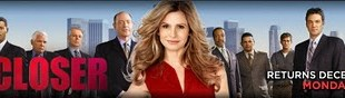 "TELEVISION: ""The Closer"" saison 6/season 6, Deputy Chief Brenda Leigh Johnson is back! 50 image"