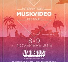 MUSIC: 9ème édition de l'International Music Video Festival / 9th edition of the International Music Video Festival 15 image
