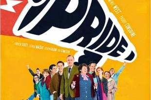 """[REVIEW] """"Pride"""" (2014): Nothing but happiness! 5 image"""
