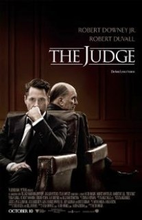 <i>Le Juge</i> (2014), entre procès et drame familial / <i>The Judge</i> (2014), between trial and family issue 5 image