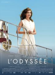 lodyssee-affiche-personnage-audrey-tautou