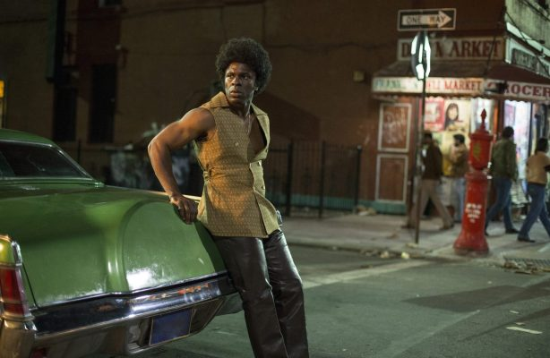 The Deuce image photo David Simon