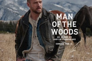Man of the woods album justin timberlake