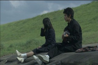Yû et Yosuke