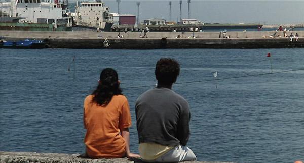 A Scene at the sea 8