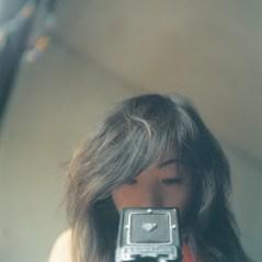 Bijin camera 17 Rinko Kawauchi