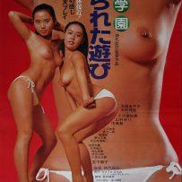 Kinjirareta-Asobi-(1980)