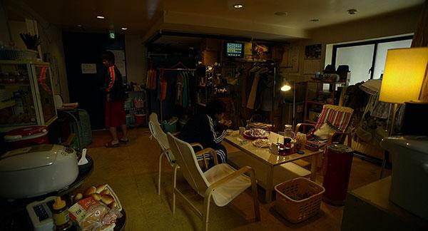 kabukicho love hotel 2