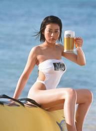 beer girl 15