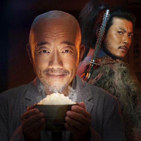 Samurai Gourmet ou la renaissance d'un scénariste