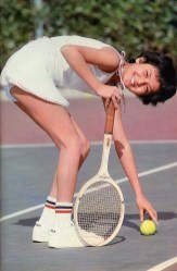 tennis bijin 14
