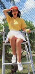 tennis-bijin 17