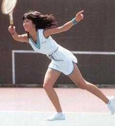 tennis bijin 2